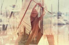 Lauryn Holmquist by Tamara Lichtenstein