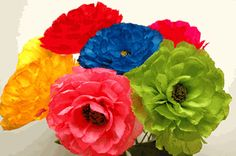 Flower shop near me how to make mexican flowers from crepe paper how to make mexican flowers from crepe paper the flowers are very beautiful here we provide a collections of various pictures of beautiful flowers mightylinksfo