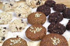 Niets staat zo gezellig als een groot bord vol met homemade koekjes! Dat dit…