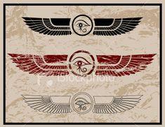 eye of horus An Egyptian protection symbol