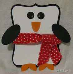This would be for my penquin lover, Allison!