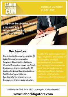 15 Eisenberg Associates Ideas Attorney At Law Labor Law Law Firm