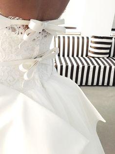 Carolina Herrera bridal fall 2015