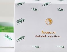 "Check out new work on my @Behance portfolio: ""tucholki / package"" http://be.net/gallery/54184645/tucholki-package"