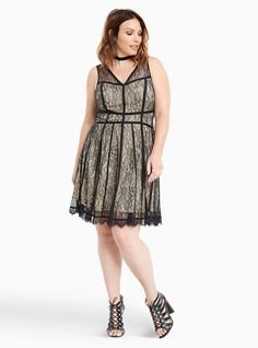 6730f8f7e199 DC Formal Collection | Torrid Plus Size | Torrid Fangirl | Torrid Fangirl |  Curvy women fashion, Trendy plus size fashion, Fashion
