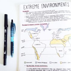 studyrelief: i've been a little bored lately and worried about my results, so i've taken to doing some extra IB Geography option topics to keep my mind off it and to pretend that i'm still working hard. plus, it helps w/ my university studies