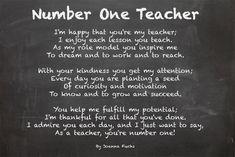 5 Teacher Appreciation Poems - Teacher Appreciation Week Short Poems For Teachers, Teachers Day Wishes, Happy Teachers Day, Poems About Teachers, Letter To Teacher, Teacher Cards, Teacher Thank You, Teacher Gifts, Teacher Appreciation Poems