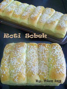 Umek di Dapur: Roti Sobek