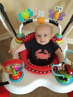 81e369e9f 8 Best Baby Jumper 2016 images