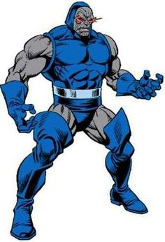 Darkseid is a fictional supervillain appearing in American comic books published by DC Comics. The character was created by writer-artist Jack Kirby and first appears in Superman's Pal Jimmy Olsen Comic Book Characters, Comic Book Heroes, Comic Character, Comic Books Art, Comic Art, Character Design, Hq Marvel, Female Superhero, Marvel Villains
