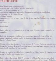 GEM de Lons-le-Saunier (39000 - Jura): Recettes