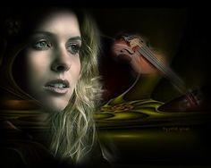 belles images sur la musique