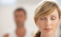 To decrease Dr's visits  http://www.care2.com/greenliving/meditation-and-yoga-can-result-in-less-doctor-visits.html