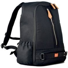 PacaPod Changing Bag - Picos Backpack - Black