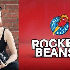 Tonight at Rocket Beans TV!  Ich habe ganz spontan die Möglichkeit bekommen, heute Abend LIVE bei der Neuen Deutschen Abendunterhaltung ein Interview zu geben und gleich noch im Studio zu fotografieren. Ich bin total aus dem Häuschen!   20 Uhr bei www.rocketbeans.tv einschalten und mich mental supporten! Danke ♥    #rocketbeans #rocket #beans #tv #interview #photoshoot #fotoshooting #live #online #photographer #camera #corneredring #whoooop #fuckingnervous