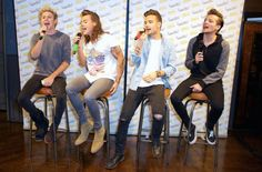 One Direction Updates