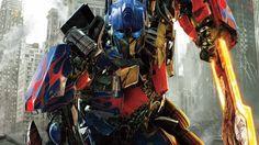 Optimus Prime Transformers Dark of The Moon