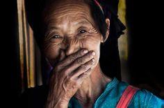 Hidden Smile | © Rehahn