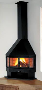 Chimeneas on pinterest - Chimeneas sirvent ...