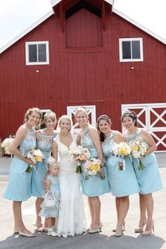 Pastel Wedding at Crooked Willow Farms (get it? It's Alice in Wonderland)
