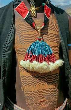 --a most awesome tassel--