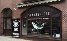 Sea Shepherd ist eine internationale Meeresschutzorganisation. Unser Ziel ist die Erhaltung des marinen Lebensraumes.