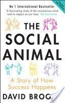 David Brooke's - the Social Animal