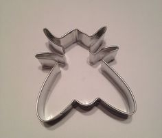 Fly Cookie Cutter