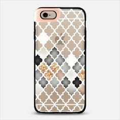 ELEGANZA METALUX by Monika Strigel $50 Free shipping  Check out my new @Casetify using Instagram & Facebook photos. Make yours and get $10 off using code: QM2I9W