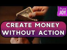Abraham Hicks - It's So Damn Easy To Manifest Wealth! - YouTube