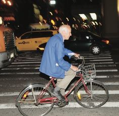 Man on the Street - The New Yorker #Celebrities