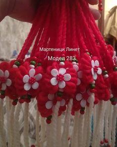 Baba Marta, Felt Flowers, School, Crafts, Felted Flowers, Manualidades, Handmade Crafts, Craft, Arts And Crafts