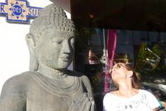 We love our Buddhas. Best PRICE 2 m € 2900.- Buddha, Our Love, Statue, Sculptures, Sculpture