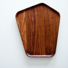 #OnOurTable Solid walnut cheese and charcuterie board.