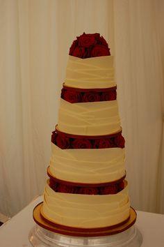 Burnett4Cakes   Chocolate Wedding Cakes - Burnett4Cakes