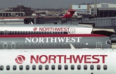 Northwest Airlines, Flight Attendant, Jets, North West, Golden Age, Airplane, Aviation, The Past, Aircraft