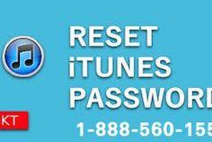 How To Change your Apple iTunes Password ?