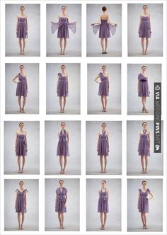 love these short dresses from Jenny Yoo | CHECK OUT MORE IDEAS AT WEDDINGPINS.NET | #bridesmaids