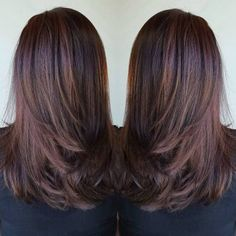 15 Long Hair with Layered Haircuts - Trend Frisuren Haircuts For Long Hair With Layers, Straight Hairstyles, Cool Hairstyles, Wedding Hairstyles, Straight Hair With Layers, Medium Long Haircuts, Braided Hairstyles, Hairstyles 2016, Casual Hairstyles