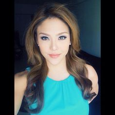 "TV Patrol reporter and ""The Wrap"" anchor Gretchen Fullido rose to prominence after hosting and having guest appearances on several talk shows and sports events. Currently, Gretchen Fullido is the current anchor for the segment, Star Patrol on TV Patrol replacing Phoemela Barranda under the contract of ABS-CBN and TFC."