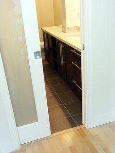 1000 Images About Ensuite Bathroom Doors On Pinterest