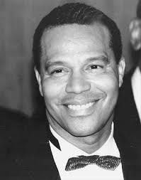 On May 11, 1933 Louis Farrakhan (born Louis Eugene Walcott) was born. Minister Farrakhan is a black religious and social leader & critic of the U S government on many issues. He's been a Polarizing figure for his controversial political views & outspoken style as the leader of the  Nation of Islam. He's served as the minister of major mosques in Boston & Harlem & was appointed by their longtime  leader, Elijah Muhammad, before his death (1975) as the National Leader of the Nation of Islam.