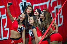 Las chicas de la Jornada 10 | Publimetro.com.mx