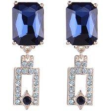 Montana Crystal Earrings