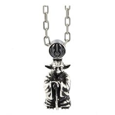 Star Wars Yoda Pendant Necklace - Han Cholo - Star Wars - Jewelry at Entertainment Earth Star Wars Jewelry, Sterling Silver Pendants, Pocket Watch, Women Jewelry, Entertainment, Earth, Pendant Necklace, Stars, Chain