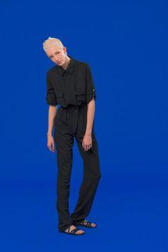 Antonio Berardi Resort 2020 Fashion Show