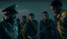 Call of Duty: Black Ops 3 Bo3 Zombies, Black Ops Zombies, Black Ops 3, Arte Zombie, Call Of Duty Zombies, Call Of Duty Black, Diesel, Video Games, Star Wars