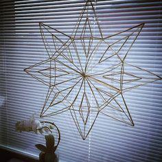 Innostu-Onnistut: Tähti iso - OHJE Chandelier, Ceiling Lights, Christmas, Home Decor, Helmet, Xmas, Candelabra, Decoration Home, Room Decor