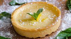 La torta al limone: crostata o morbida?