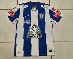 c6d22b08f NWT NIKE Mexico C.F. Pachuca Soccer Jersey Men s Large